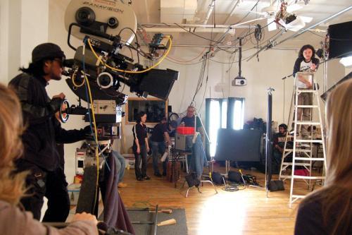 如何开始学习影视剪辑?